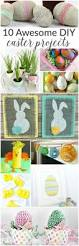 Easter Projects 10 Awesome Easter Projects The Happy Housie