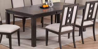 furniture contemporary dining chairs new leisuremod murray modern