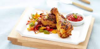 comment cuisiner une cuisse de poulet cuisse de poulet rapide facile et pas cher recette sur cuisine