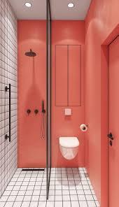 25 best pink small bathrooms ideas on pinterest dorm bathroom