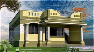 One Floor House 81 Small Home Front Design Front Elevation Of Small Houses
