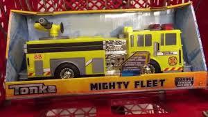 tonka fire truck tonka