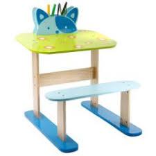 bureau bébé bois bureau enfant aménager un espace de travail dans la chambre d un
