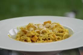 le curcuma en cuisine spaghettis à la courgette et au curcuma la cuisine et les