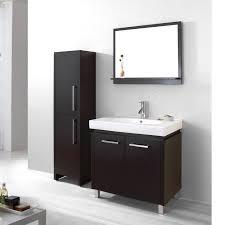 bathroom cabinets coolest bamboo bath vanity cabinets brickhouse