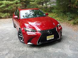 car lexus 2016 review 2016 lexus gs 200t f sport does the go match the show