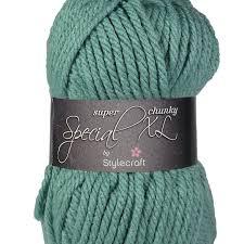 stylecraft special xl super chunky 200g acrylic knitting yarn