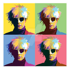 andy warhol andy warhol in wedha s pop portrait wpap by adamkhabibi on