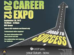 Ucf Resume Job Fair Ucf Career Services Liaison
