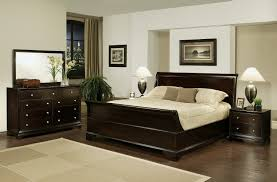 Bedroom With Oak Furniture Bedroom Cherry Wood Dresser California King Bedroom Sets Modern