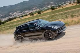 2018 porsche cayenne gts exclusive 2018 porsche cayenne prototype review autocar