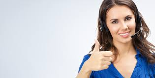 customer service thumbs up Best Job Interview