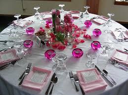 Banquet Table Decorations Jmlfoundation s Home Best Banquet