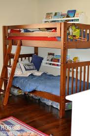 Fitted Bedding For Bunk Beds Is GREAT Its Overflowing - Pier 1 kids bunk bed
