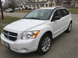 2011 dodge caliber overview cargurus
