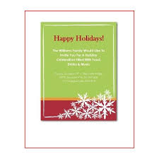 party invitations holiday party invite wording free download