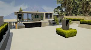 modern mansion menyoo gta5 mods com