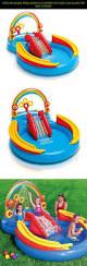 Intex Inflatable Pool Top 25 Best Intex Kinderpool Ideas On Pinterest Kinderpool