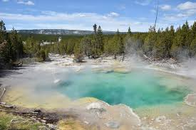 yellowstone national park videos at abc news video archive at