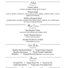 photos for wildfire steak chops seafood mclean va menu yelp