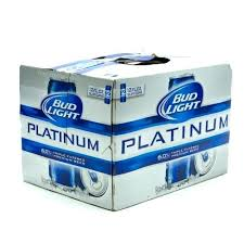 how much is a 30 pack of bud light 30 pack of bud light cost of bud light platinum 30 pack