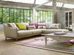 sectional fabric sofa ylang by roche bobois la wren u0027s nest
