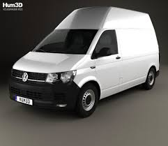 vw minivan volkswagen 3d models hum3d