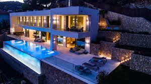 luxury real estate for sale in spain