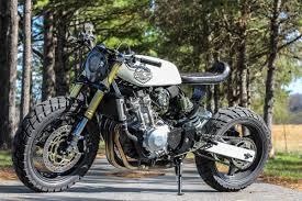 honda cb 600 price one up neo vintage cb600 return of the cafe racers