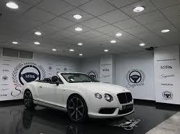7 bentley continental gtc for sale on jamesedition