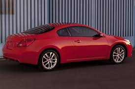 nissan altima coupe review 2008 used 2013 nissan altima coupe pricing for sale edmunds