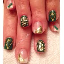 12 best football nails images on pinterest football nails