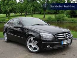 mercedes edgware used mercedes clc cars for sale in edgware middlesex
