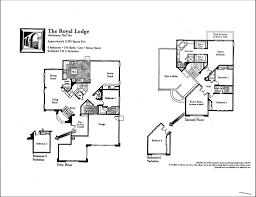 santa barbara mission floor plan the royal lodge kate davey