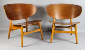 Midcentury Modern Chairs Charles Goodman U0027s Own Mid Century Modern Furniture To Be Auctioned
