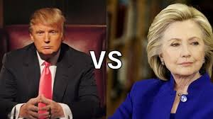 what do donald trump and hillary clinton have in common
