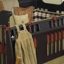 Plaid Crib Bedding Plaid Crib Bedding Derby Plaid Crib Bedding By Cotton Tale