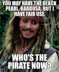 Jack Sparrow Memes - fair use jack sparrow weknowmemes generator