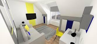 deco chambre d amis beau davaus deco chambre d amis et bureau avec des ides aménagement