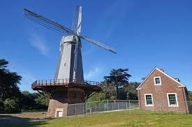 the dutch windmill clio