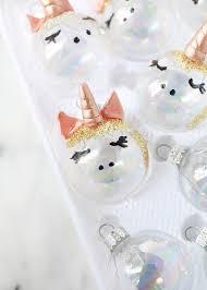 25 unique unicorn ornaments ideas on