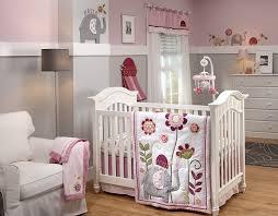 Elephant Nursery Bedding Sets by Amazon Com Nojo Jumbo Joy Comforter Set With Diaper Stacker 4