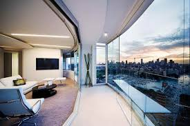 modern style luxury apartments inside luxury apartment interior
