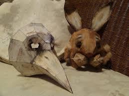 plague doctor halloween costume diy halloween mask plague doctor mask paper bird mask bird