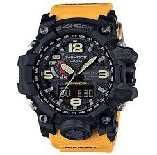 Jam Tangan G Shock Pertama g shock mudmaster gwg 1000 1a9 jam tangan casio