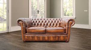Vintage Leather Chesterfield Sofa Designersofas4u Buy Leather Chesterfield Sofa Uk