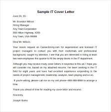 it cover letter sle it cover letter cover letter written for retail management