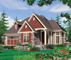 plan 6952am two story home with open living area open living area