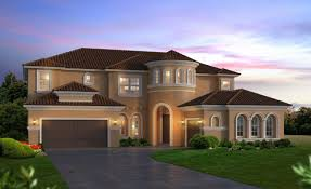 new homes in avilla kissimmee ici homes live