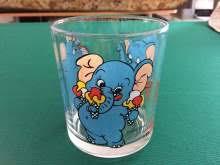 bicchieri della nutella bicchiere nutella collezionismo modellismo e tempo libero